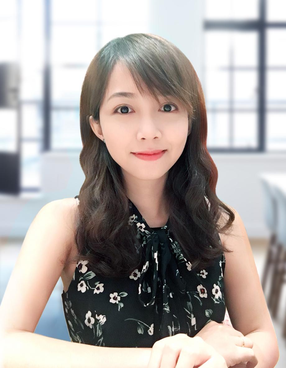 Ms. Đông Anh