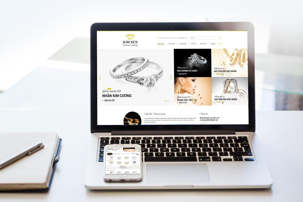 Kim Sen Jewelry
