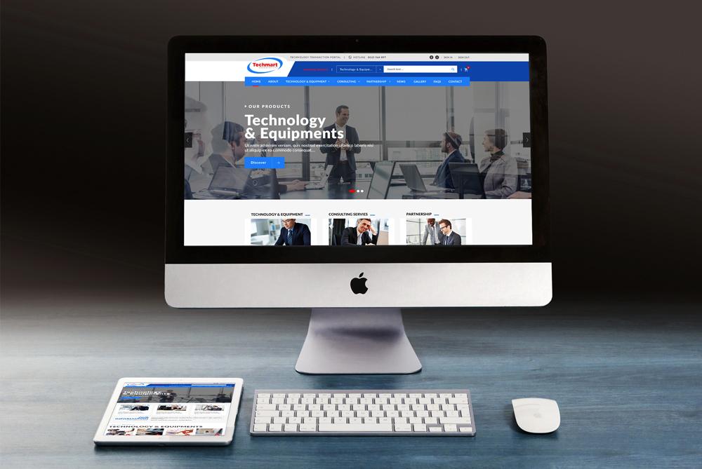 Techmart Online