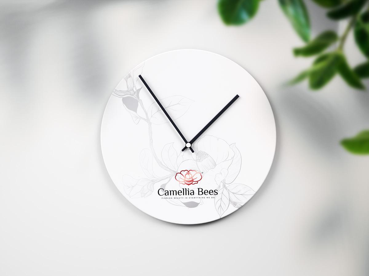 Thiet-ke-logo-camelliabees-8