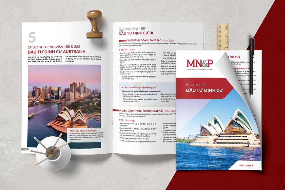 Brochure MN&P