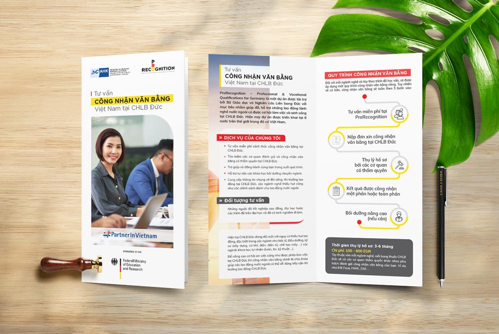AHK Brochure